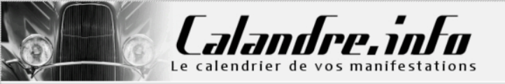 Calandre-info